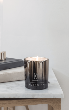 Scented Candle Serenity